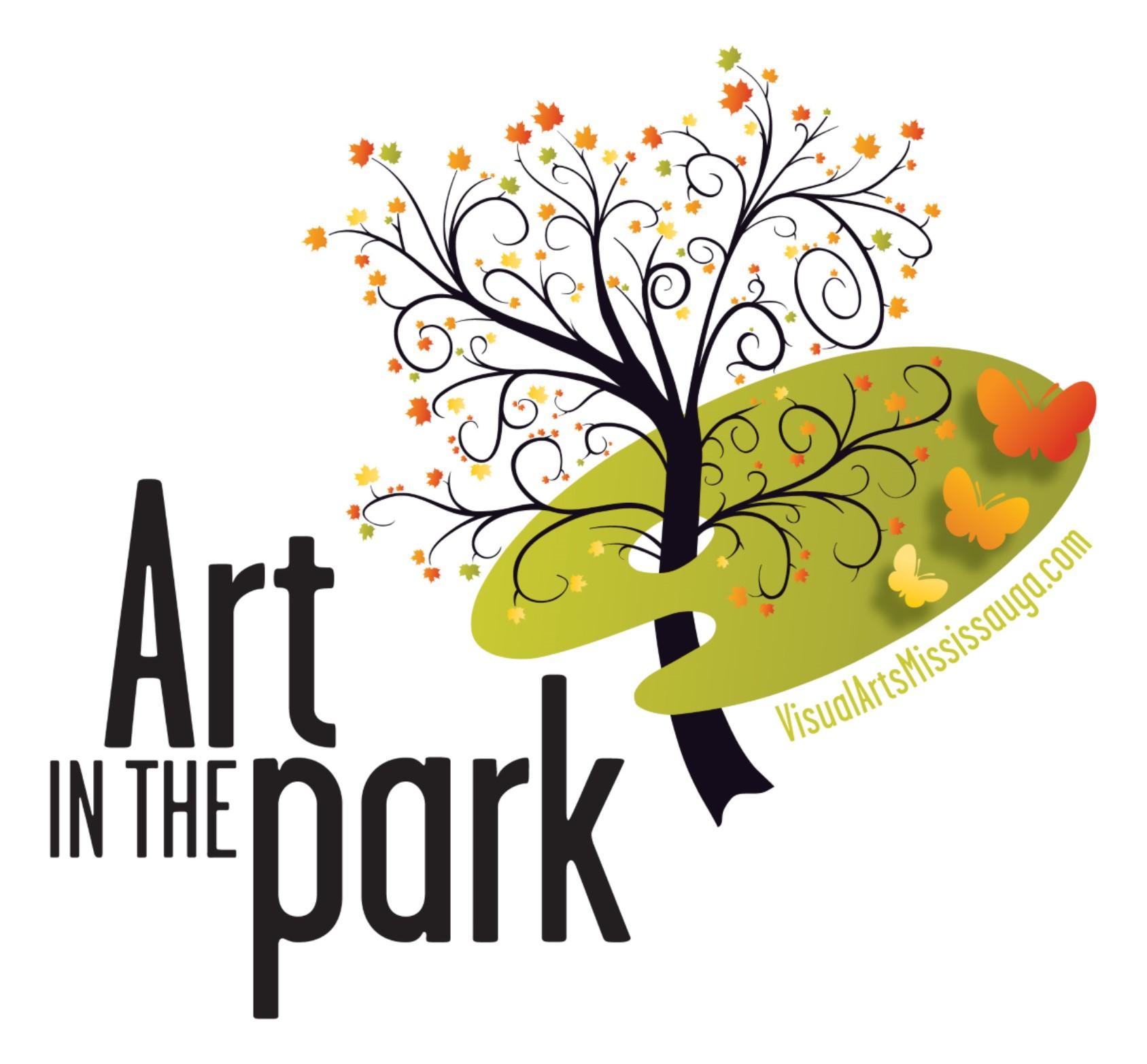 Art in the Park - Visual Arts Mississauga at Riverwood